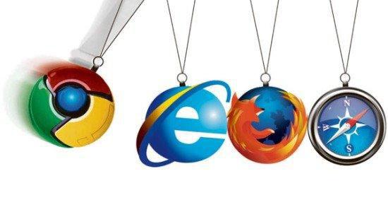 4G时代要看智慧:浏览器的移动互联网入口大战
